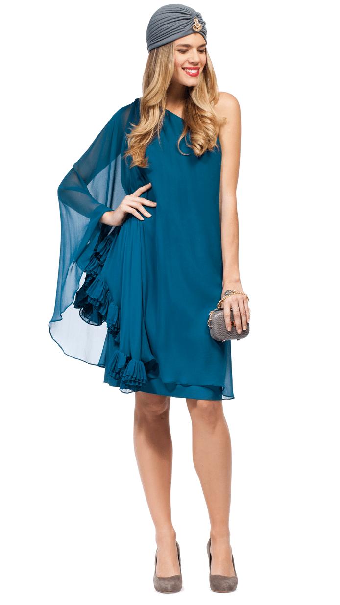vestido-corto-maikel-aghal-azul