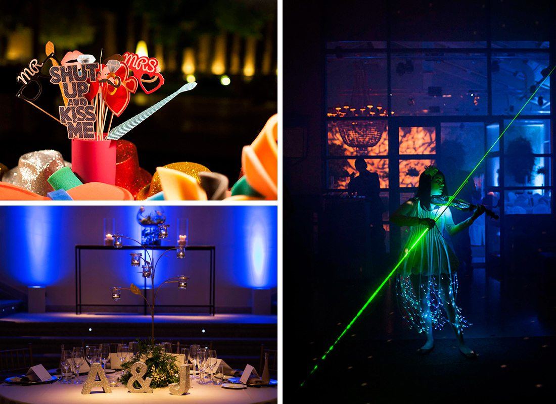 celebracion bodas madrid